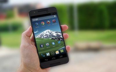 Android na Android – prebacivanje podataka